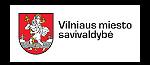 Vilniaus savivaldybe logo