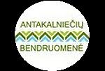 Antakalniečių bendruomenė logo