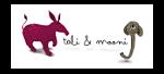 tali and mooni logo